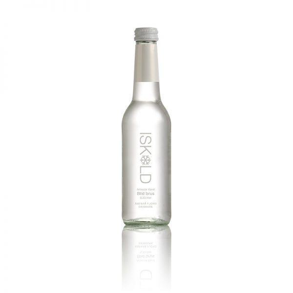 ISKLD Sparkling 33 cl. Glass