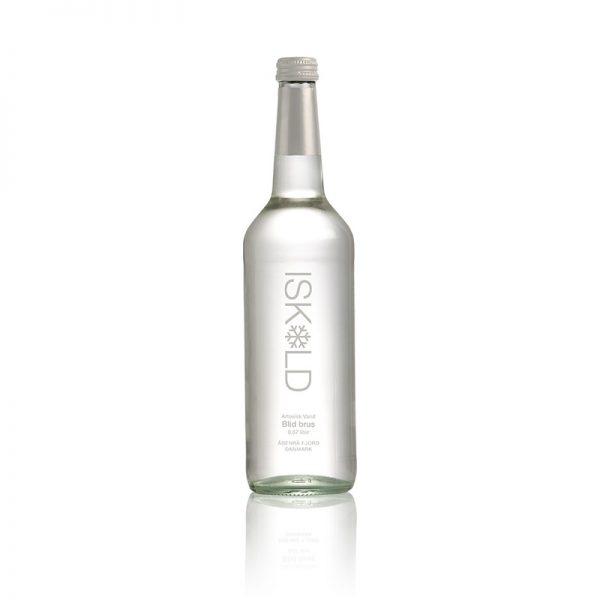ISKLD Sparkling 67 cl. Glass