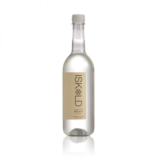 SKLD Sparkling 75 cl. Bioplastics